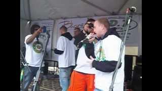 Lil Wyte Ann Arbor Mi Hash Bash 2013