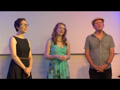 Taku Mana (Stephen Taberner, Kirsty Bromley & Rebecca Bastoli)