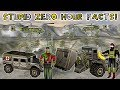 C&C Stupid Zero Hour Facts! [13]: Yellow Buildings, Stealth Detection And Flying Ambulances.