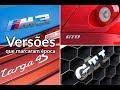 Carrera, GTI, SS: versões de carros que marcaram época | Curiosidades | Best Cars