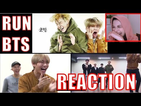 BTS (방탄소년단) PHOTO CHALLENGE REACTION | RUN BTS 33. BÖLÜM TEPKİ!  TÜRKÇE ALTYAZILI