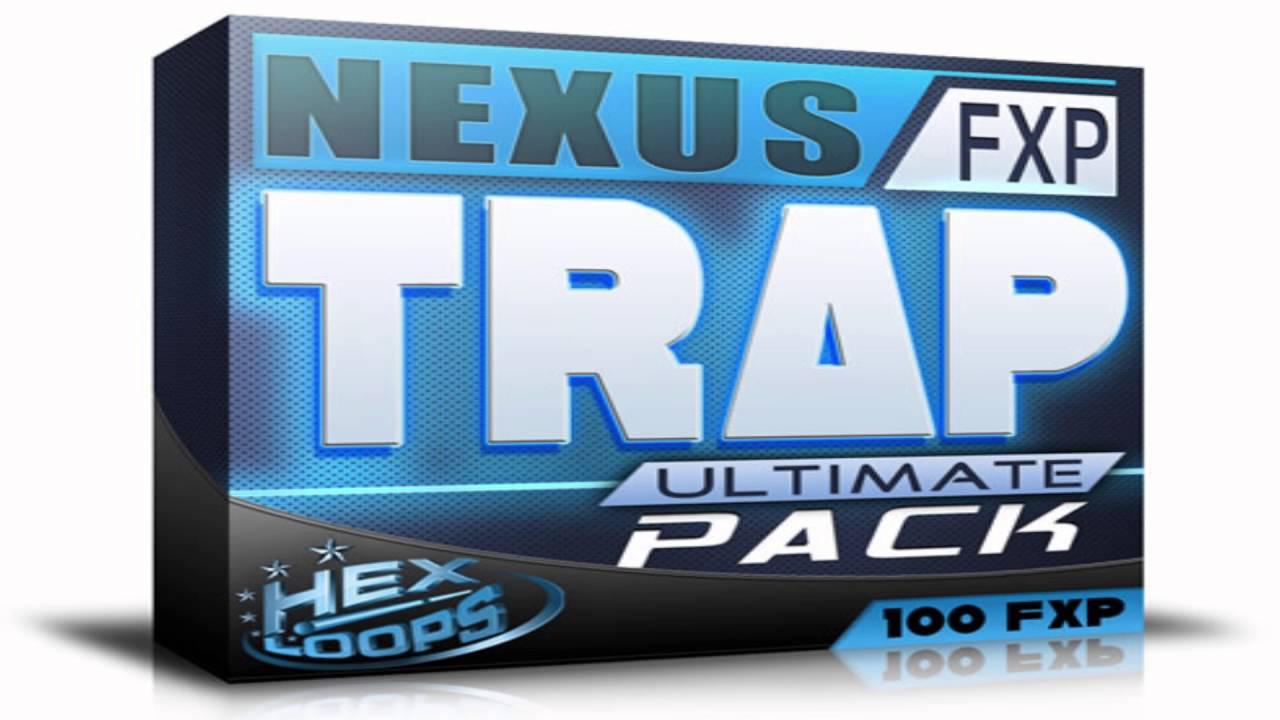nexus expansion packs free