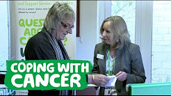 Cancer and depression - Macmillan Cancer Support