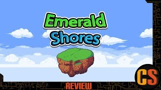 EMERALD SHORES - PS4 REVIEW