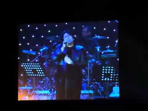 Kyun Main Jaagoon - Shafqat Amanat Ali - Live in India 2011