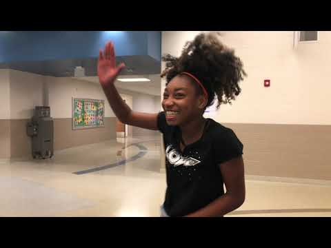 Tates Creek Middle School Cheerleading 2018-2019