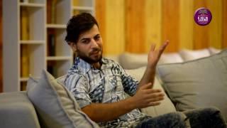 الشاعر سجاد صادق يرثي صديقه || جنك طولت سجاد ماحنيت || 2017