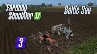 TA INFORMACJA NAS ZSZOKOWAŁA! :O #3 - Farming Simulator 17 BALTIC SEA