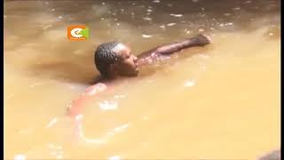 Mwanaume afa maji katika kidimbwi cha hoteli Nakuru