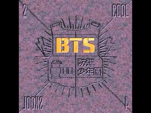 BTS (방탄소년단) - 길 (Road/Path) (Hidden Track) [AUDIO]
