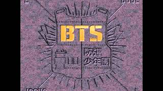 BTS (방탄소년단) - 길 (Road/Path) (Hidden Track) [AUDIO]