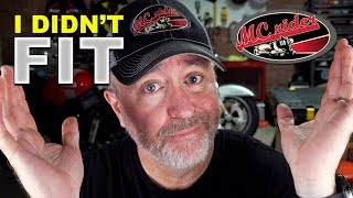 Motorcycle fit - Tips to find the perfect motorcycle for you