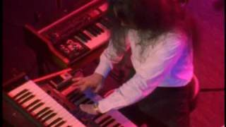 Kitaro -  Chant From The Heart (live)