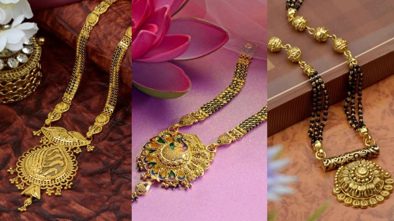 Tanishq Mangalsutra Designs For Indian Brides Youtube,Simple False Ceiling Designs For Childrens Bedroom
