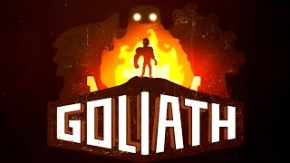 Goliath - Launch Trailer