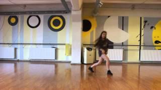 Felix Jaehn - Ain't Nobody (Loves Me Better) ft. Jasmine Thompson [dance cover]