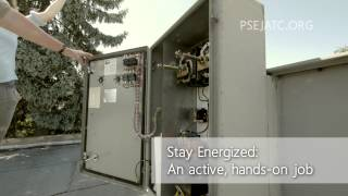 Puget Sound Electrical Joint Apprenticeship Training Committee (PSEJATC)