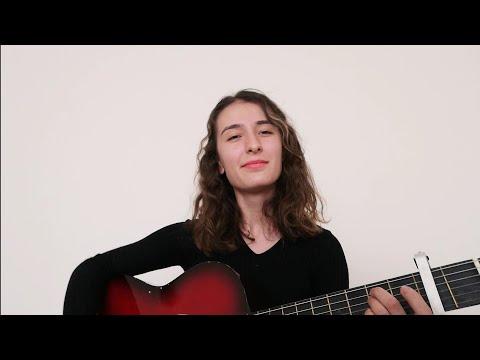 Rümeys - Söyle Ruhum ( Tnkband Cover)