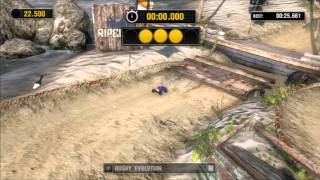 MotorStorm® RC Video Run-Through of Competitive Online Play