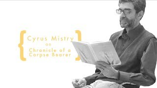Video '20 years later, it occurred to me that this would make a good novel': DSC Prize Winner Cyrus Mistry download MP3, 3GP, MP4, WEBM, AVI, FLV November 2017