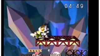 Super Smash Bros. - Foodperson Attempts...Vizzed.com Play - User video
