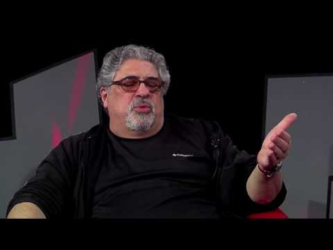 Vincent Pastore - The Way to Go Episode #163