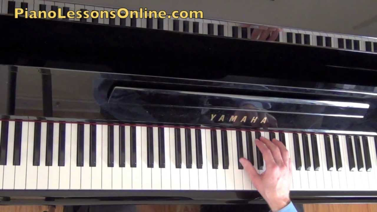 Gb piano chord 1 minute piano tutorial youtube gb piano chord 1 minute piano tutorial hexwebz Image collections