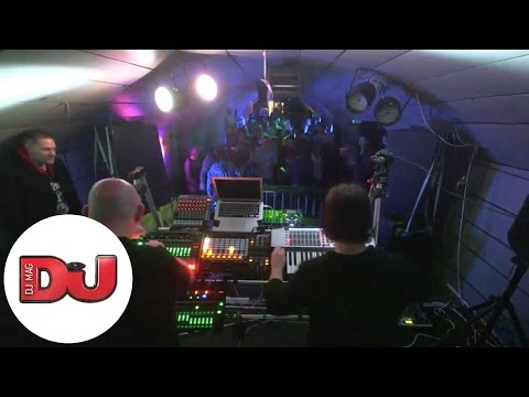 Rhythm Masters 50 minute LIVE set from Brighton!
