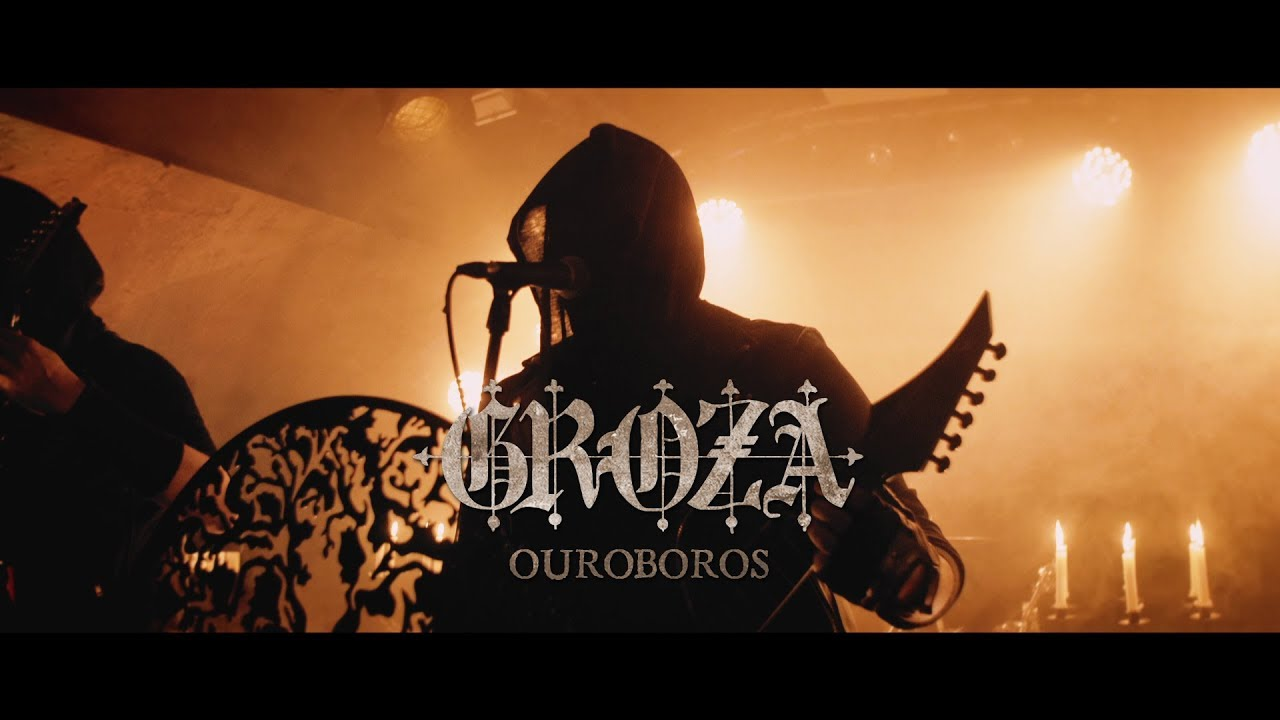Download GROZA - Ouroboros (Official Live Video)