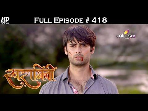 Swaragini - 29th September 2016 - स्वरागिनी - Full Episode (HD)