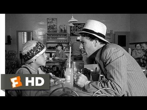 200 Dollars - Paper Moon (1/8) Movie CLIP (1973) HD