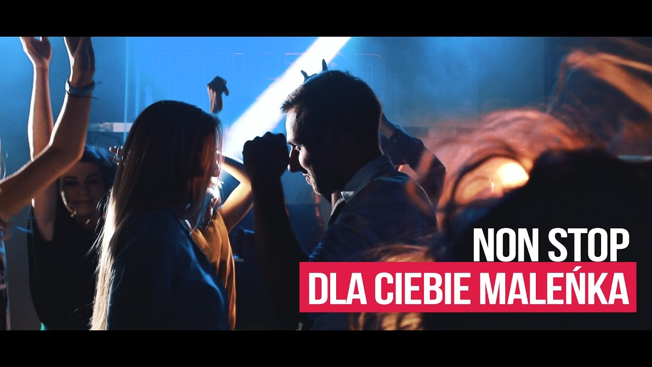 Non Stop - Dla Ciebie maleńka (Prezenter4u remix)