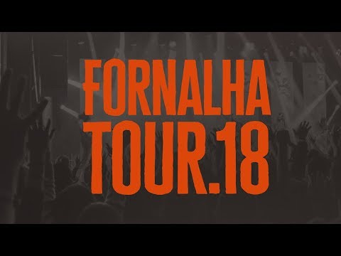 LINE UP // Fornalha Tour.18