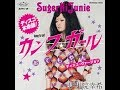 和モノ Japanese Disco Classic   KUNG-FU GIRL /   Sugar Hi Junnie