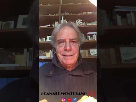 Enrico Montesano - Massa e potere