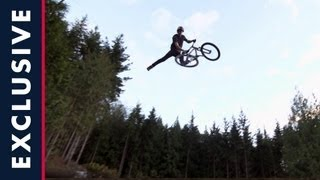 life behind bars bungee jumping and backyard sessions s1e17