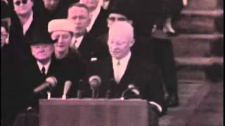 3 excerpt from inaugural address 1957