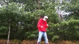 Dubstep Dance | As Long As You Love Me