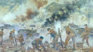 Britains Bloodiest Post-WWII Battle: Imjin River