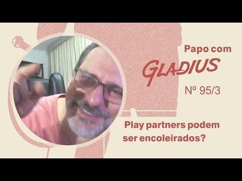 95/03 - Play partners podem ser encoleirados?