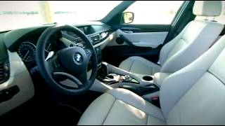 BMW X1 Test Drive Review India