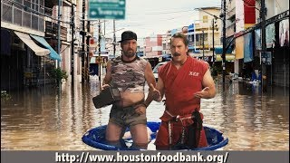 Hurricane Harvey Self Defense
