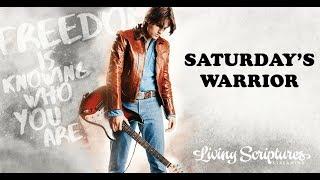 Teaser Thursday: Saturday's Warrior   Living Scriptures Streaming