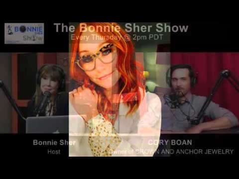 The Bonnie Sher Show-Boomer Life  3-17-16