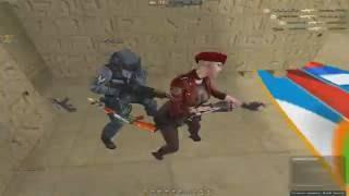 Crossfire Єгипет налаштування БД(jpeg 1280*720)