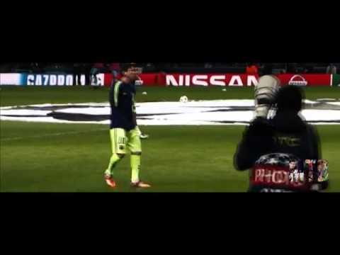 Download Lionel Messi   Freestyle Skills Warm Up • HD Pt 2   Wapsow Com