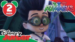 PJ Masks   Romeo: Reinvention   Disney Junior UK