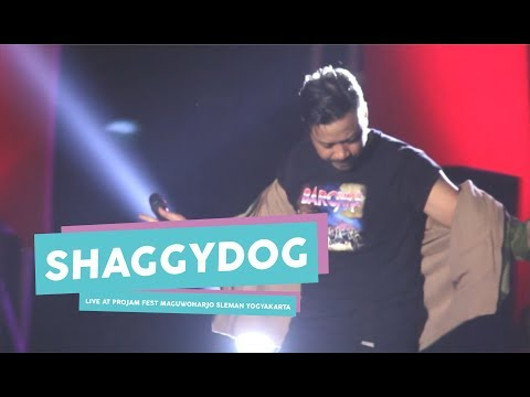 [HD] Shaggydog - Ambilkan Gelas (Live at PROJAM FEST Maguwoharjo Sleman Yogyakarta, Mei 2017)