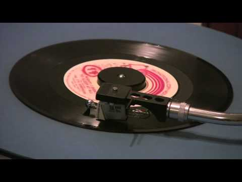 The 5th Dimension - (Last Night) I Didn't Get To Sleep At All - 45 RPM