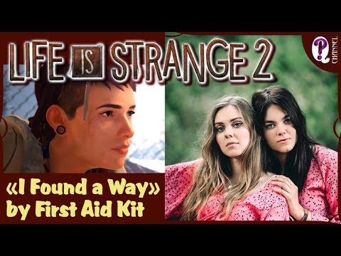 """I Found a Way"" by First Aid Kit 